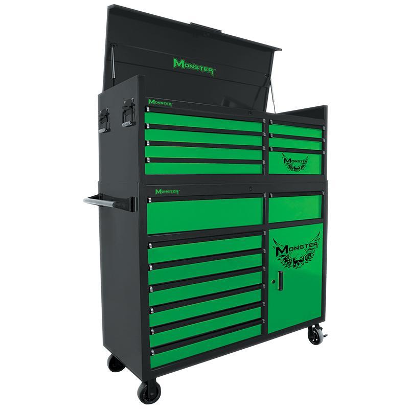"tooltruck uk - monster toolbox combo 56"""