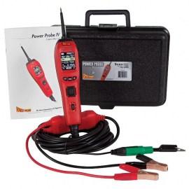 Power Probe PPTK0009 Flashlight Charging Kit