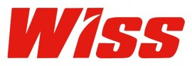wiss logo red